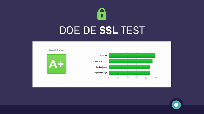 Cacholong SSL test