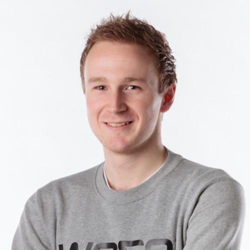 Sander Wijdemans