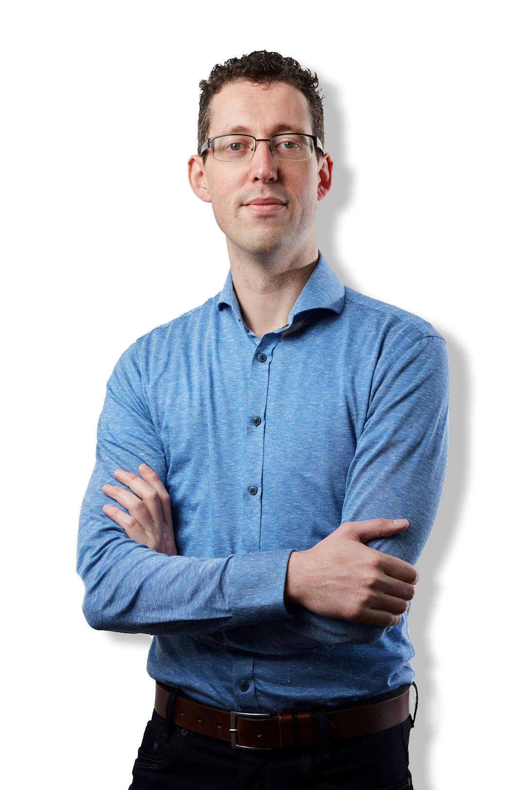 Matthijs Möhlmann
