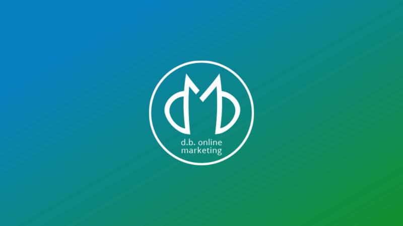 DB marketing logo