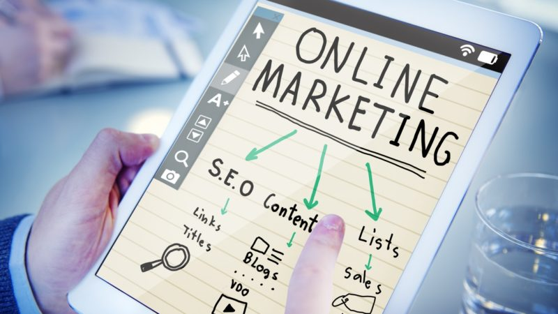 SW online marketing