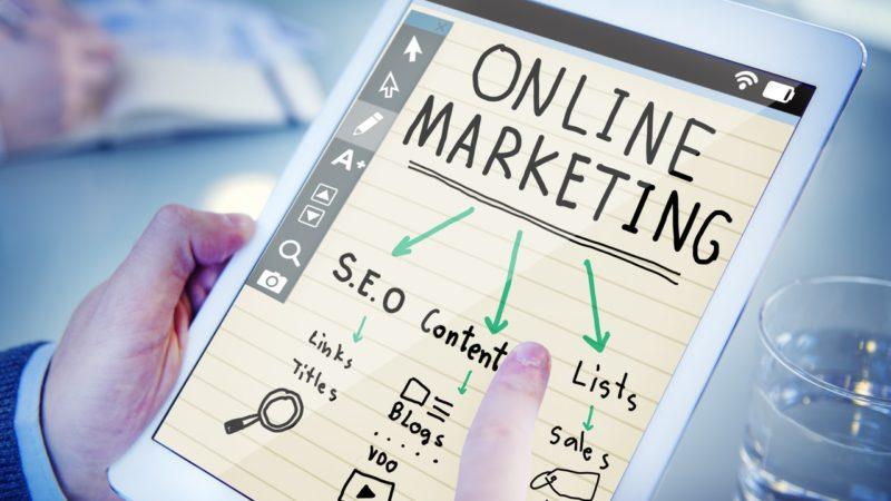 SW online marketing