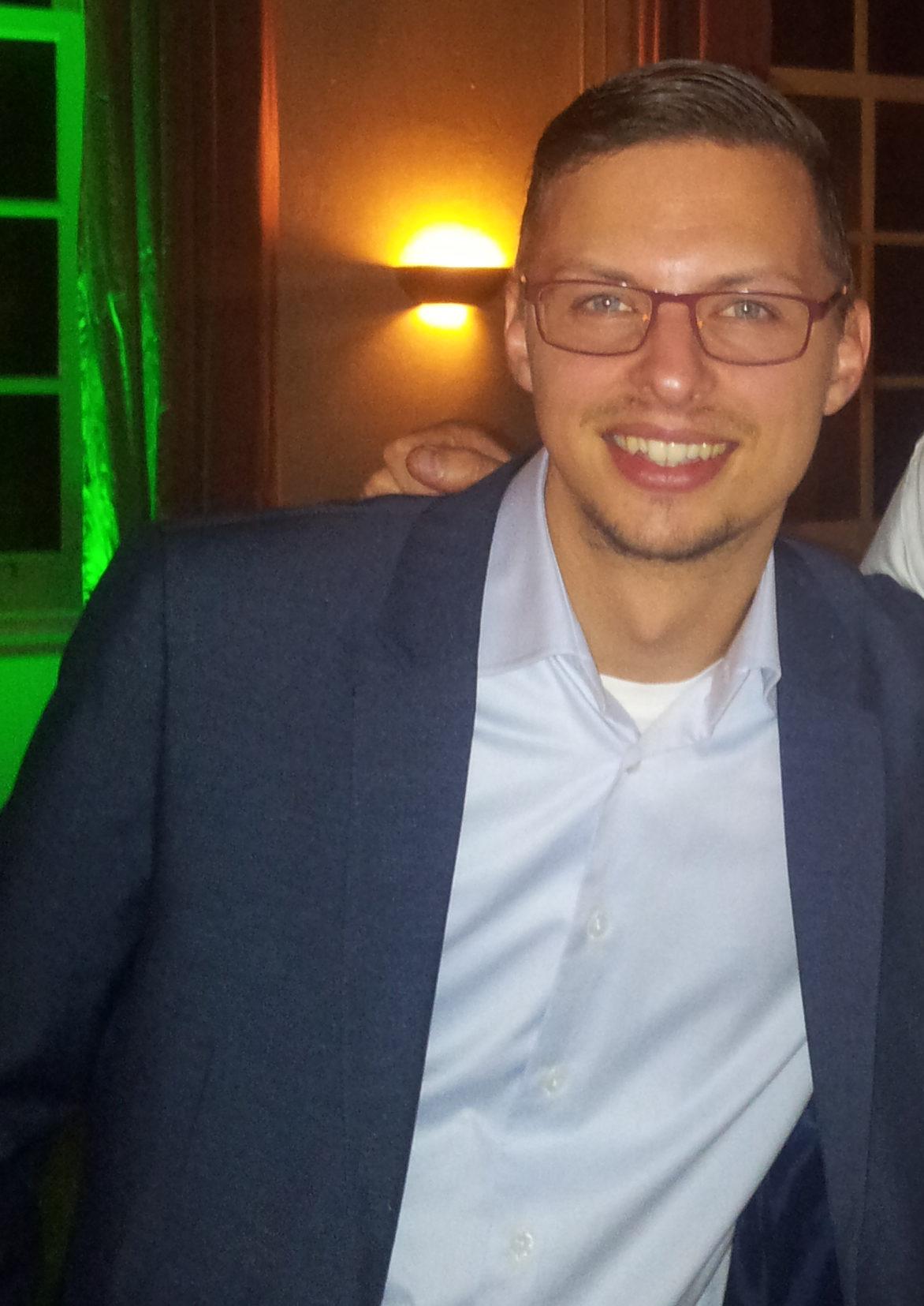 Niels Baars