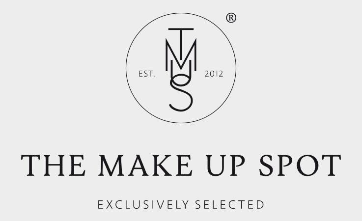 The Make Up Spot Logo